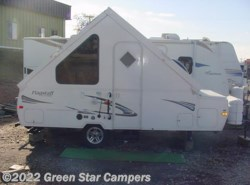 Used 2013  Forest River Flagstaff T12RBST by Forest River from Green Star Campers in Rapid City, SD
