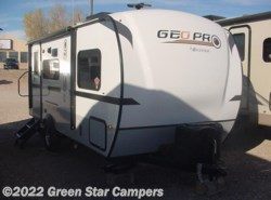 New 2018  Forest River Rockwood Geo Pro 19FBS Front Bed by Forest River from Green Star Campers in Rapid City, SD