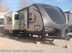 New 2018  Keystone Premier 31BKPR by Keystone from Green Star Campers in Rapid City, SD