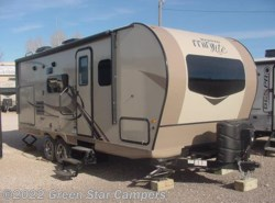 New 2019  Forest River Rockwood Mini Lite 2507S by Forest River from Green Star Campers in Rapid City, SD
