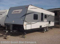 Used 2015  Coleman Expedition 274BH Bunkbeds by Coleman from Green Star Campers in Rapid City, SD