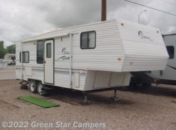 Used 1999 Forest River Salem 25RK Rear Kitchen available in Rapid City, South Dakota