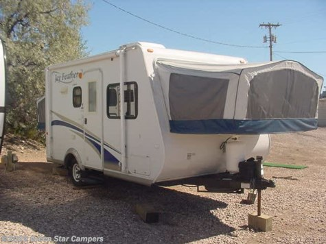 2010 Jayco Jay Feather Ex-Port 17C