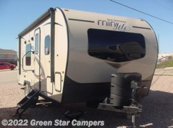 New 2019 Forest River Rockwood Mini Lite 2304KS Front Murphy Bed available in Rapid City, South Dakota