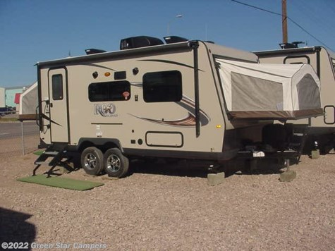 2019 Forest River Rockwood Roo 19ROO