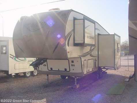 2016 Forest River Rockwood Ultra Lite 2440WS
