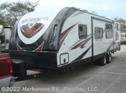 Used 2017  Heartland RV  WD 2850 BH by Heartland RV from Harberson RV - Pinellas, LLC in Clearwater, FL