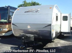 Used 2016  CrossRoads Z-1 291RL by CrossRoads from Harberson RV - Pinellas, LLC in Clearwater, FL