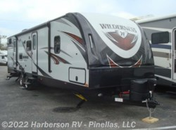 New 2017  Heartland RV  WD 3350 DS by Heartland RV from Harberson RV - Pinellas, LLC in Clearwater, FL