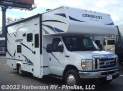 New 2018  Gulf Stream Conquest 6220 by Gulf Stream from Harberson RV - Pinellas, LLC in Clearwater, FL