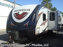 New 2018  Heartland RV  WD 2575 RK by Heartland RV from Harberson RV - Pinellas, LLC in Clearwater, FL