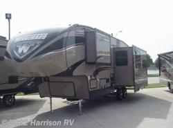New 2017  Winnebago Voyage 28RDB by Winnebago from Harrison RV in Jefferson, IA