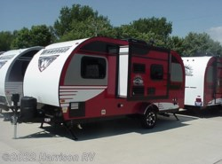 New 2017 Winnebago Winnie Drop 170S available in Jefferson, Iowa