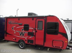 New 2018  Winnebago Micro Minnie 1700BH by Winnebago from Harrison RV in Jefferson, IA