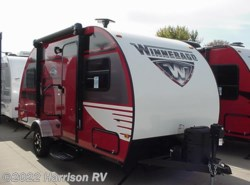 New 2017  Winnebago Winnie Drop WD1780 by Winnebago from Harrison RV in Jefferson, IA
