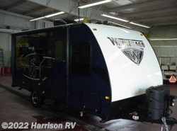 New 2017  Winnebago Micro Minnie 1700BH by Winnebago from Harrison RV in Jefferson, IA