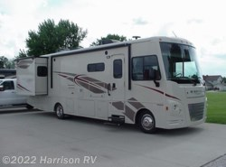 Used 2018  Winnebago Vista 32YE by Winnebago from Harrison RV in Jefferson, IA