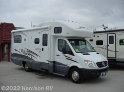 Used 2011  Winnebago View 24J by Winnebago from Harrison RV in Jefferson, IA