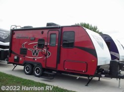 New 2018  Winnebago Micro Minnie 2106DS by Winnebago from Harrison RV in Jefferson, IA