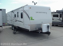 Used 2014 K-Z Sportsmen Show Stopper S320BHLKSS available in Jefferson, Iowa
