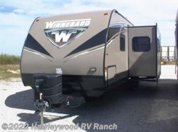 New 2017  Winnebago Ultralite 27RBDS by Winnebago from Hawleywood RV Ranch in Dodge City, KS