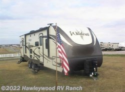 New 2018  Forest River Wildcat 282KBD by Forest River from Hawleywood RV Ranch in Dodge City, KS