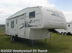 Used 2005  Forest River Wildcat 28RK by Forest River from Hawleywood RV Ranch in Dodge City, KS