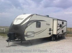New 2018  Forest River Wildcat 312 RLI by Forest River from Hawleywood RV Ranch in Dodge City, KS