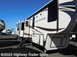 New 2017  Keystone Montana 3790RD by Keystone from Highway Trailer Sales in Salem, OR