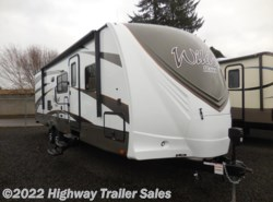 New 2016  Forest River Wildcat Maxx 28RBX by Forest River from Highway Trailer Sales in Salem, OR