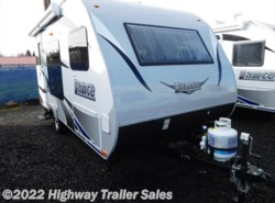 New 2017  Lance TT 1475 by Lance from Highway Trailer Sales in Salem, OR