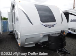 New 2017  Lance TT 2155 by Lance from Highway Trailer Sales in Salem, OR