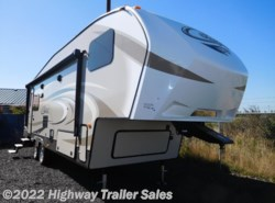 New 2017  Keystone Cougar Half-Ton 268RLSWE by Keystone from Highway Trailer Sales in Salem, OR