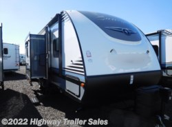New 2017  Forest River Surveyor 247BHDS by Forest River from Highway Trailer Sales in Salem, OR