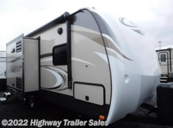 New 2017  Keystone Cougar Half-Ton 22RBIWE by Keystone from Highway Trailer Sales in Salem, OR