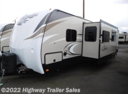 New 2017  Keystone Cougar Half-Ton 31SQBWE by Keystone from Highway Trailer Sales in Salem, OR