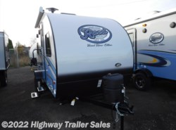 New 2017  Forest River R-Pod RP-178 by Forest River from Highway Trailer Sales in Salem, OR