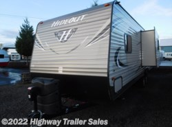 New 2017  Keystone Hideout 23RKSWE by Keystone from Highway Trailer Sales in Salem, OR