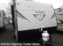 New 2017  Keystone Hideout 175LHS by Keystone from Highway Trailer Sales in Salem, OR