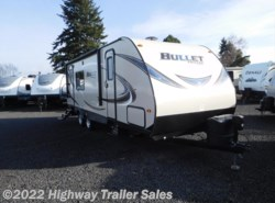 New 2017  Keystone Bullet Ultra Lite 248RKS by Keystone from Highway Trailer Sales in Salem, OR