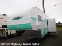 New 2018  Riverside RV  526RL by Riverside RV from Highway Trailer Sales in Salem, OR