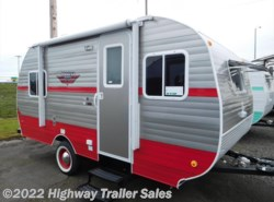 New 2018  Riverside RV White Water Retro 176-S by Riverside RV from Highway Trailer Sales in Salem, OR
