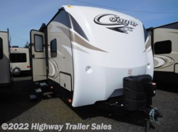 New 2017  Keystone Cougar Half-Ton 29BHS by Keystone from Highway Trailer Sales in Salem, OR