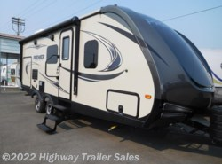 New 2017  Keystone Premier 22RBPR by Keystone from Highway Trailer Sales in Salem, OR