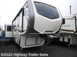 New 2017  Keystone Montana 3810MS by Keystone from Highway Trailer Sales in Salem, OR