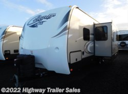 New 2018  Keystone Cougar Half-Ton 26RBIWE by Keystone from Highway Trailer Sales in Salem, OR