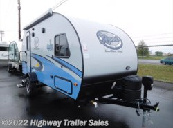 New 2018  Forest River R-Pod RP-179 by Forest River from Highway Trailer Sales in Salem, OR