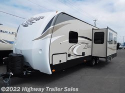 New 2018  Keystone Cougar Half-Ton 28RLSWE by Keystone from Highway Trailer Sales in Salem, OR