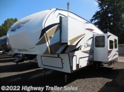 New 2018  Keystone Cougar Half-Ton 279RKSWE by Keystone from Highway Trailer Sales in Salem, OR