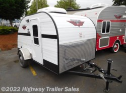 New 2018  Riverside RV White Water Retro 509 by Riverside RV from Highway Trailer Sales in Salem, OR